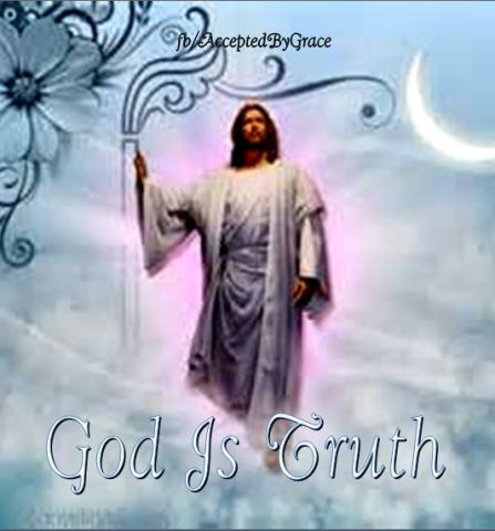 God is Truth